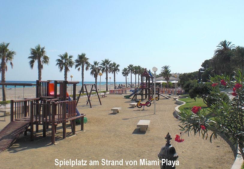miami playa platja ferienh user ferienwohnunge und. Black Bedroom Furniture Sets. Home Design Ideas